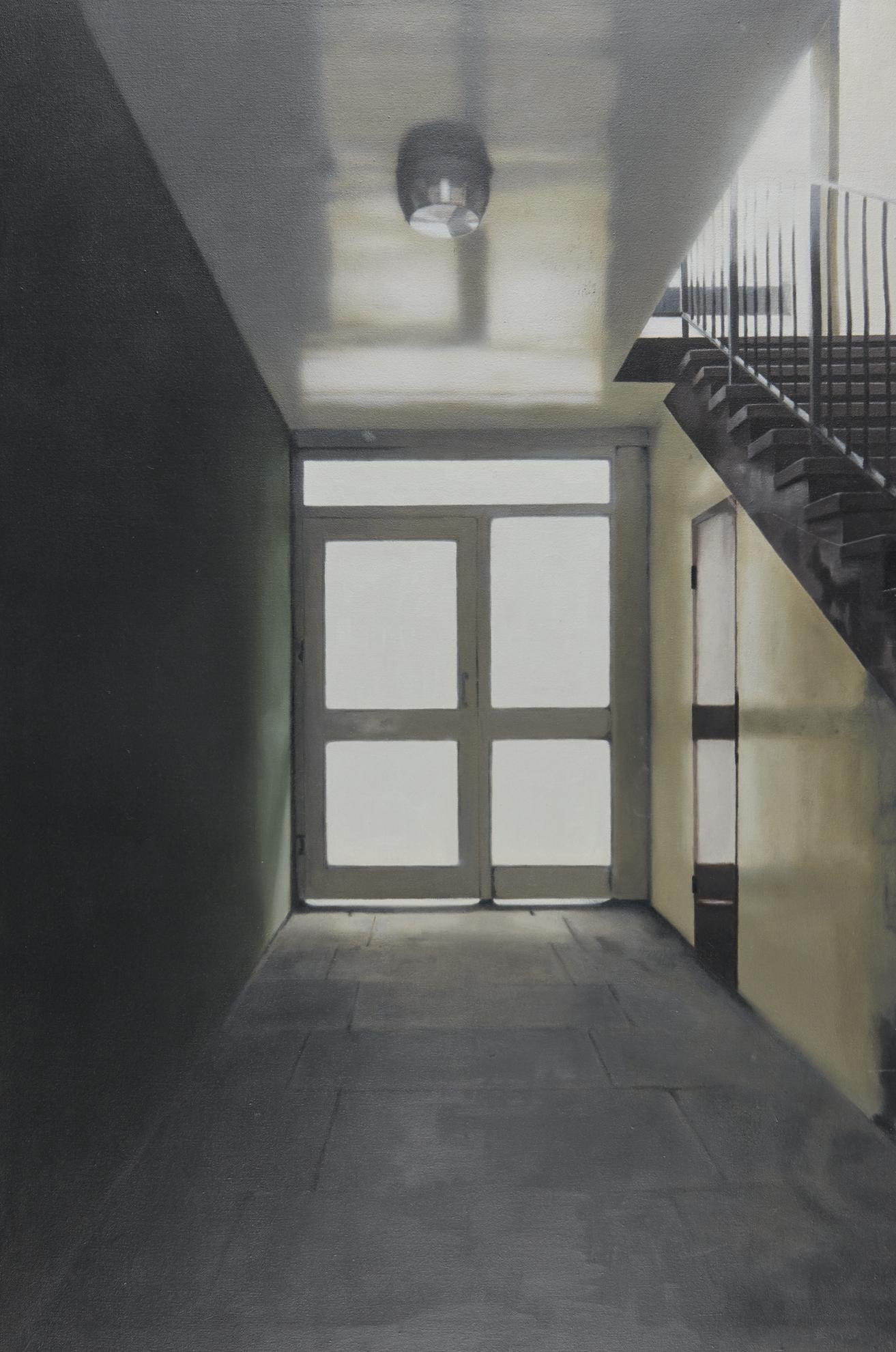 Paul Winstanley-Lobby No. 1-2009