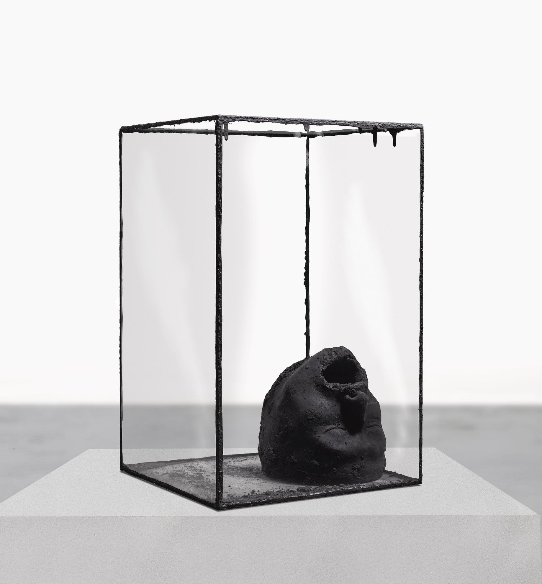 Terence Koh-Blackhead-2006