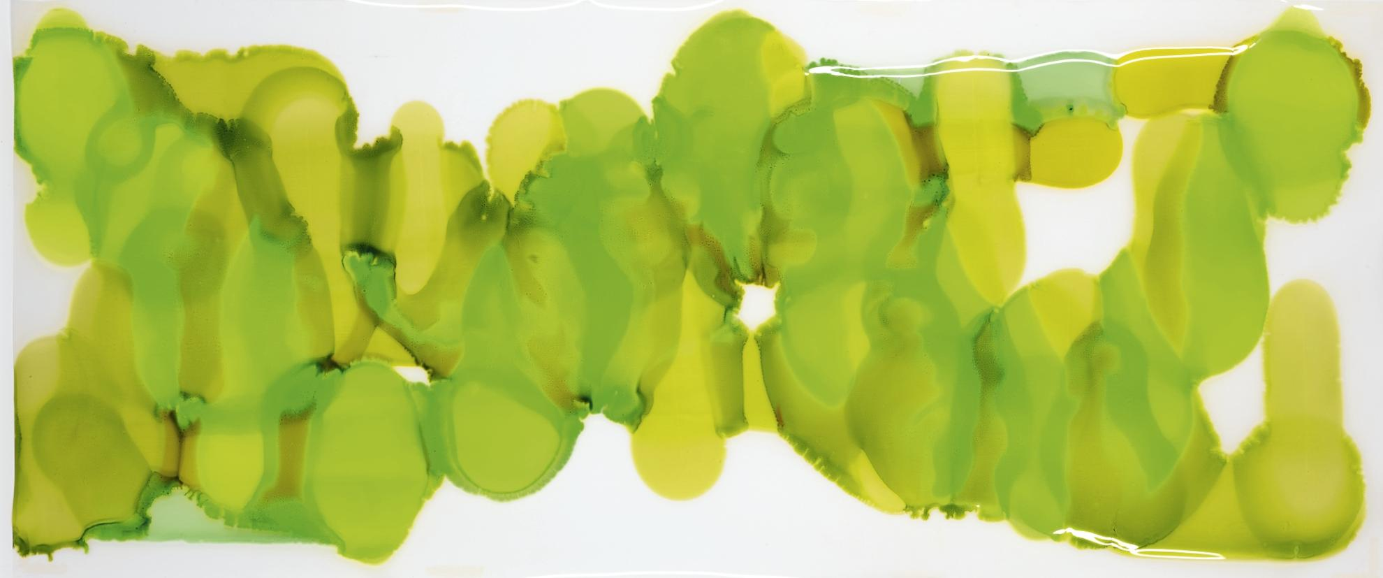 Jorge Pardo-Untitled (Green)-2000