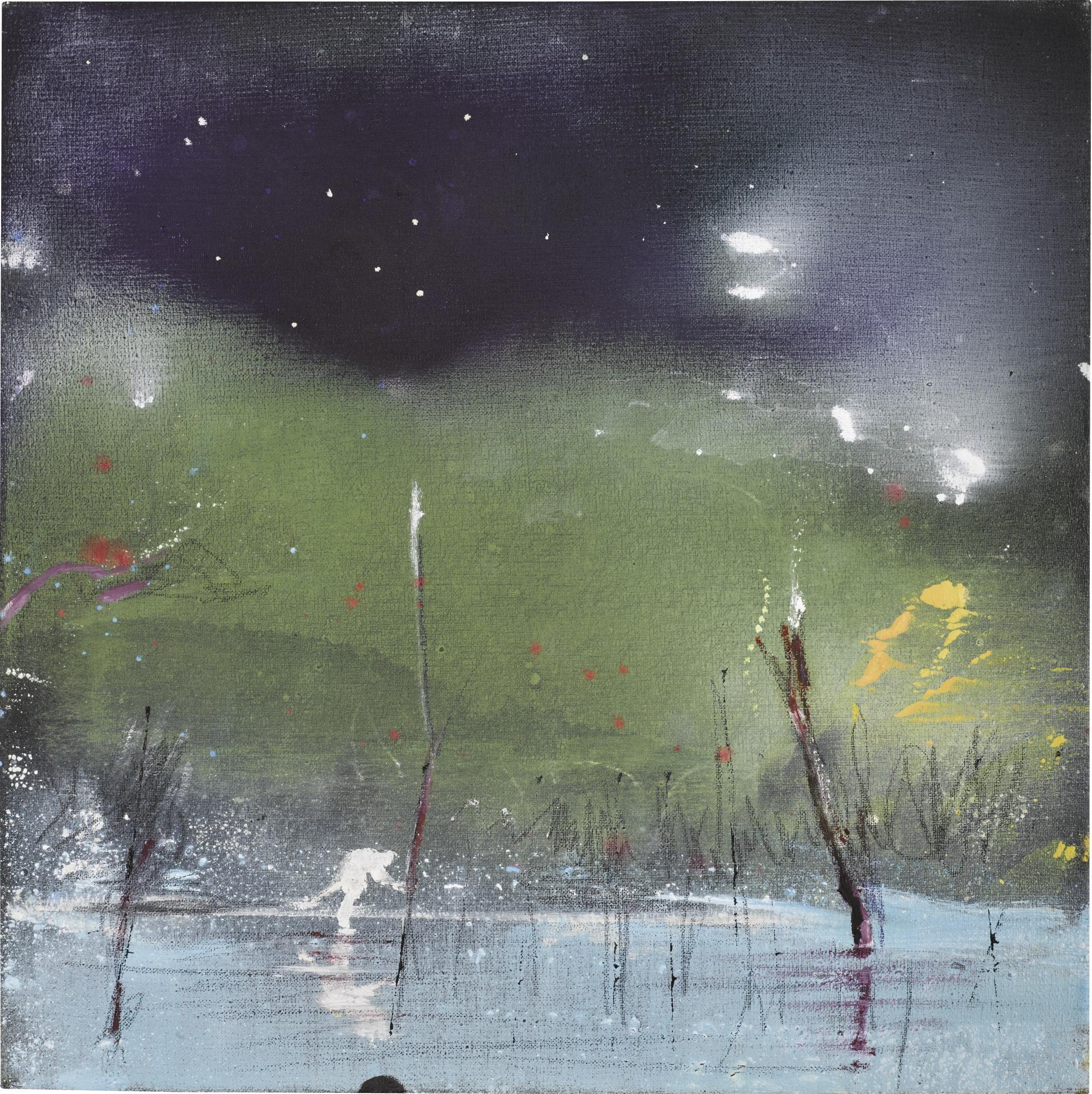 Elizabeth Magill-Frozen Layer-2005