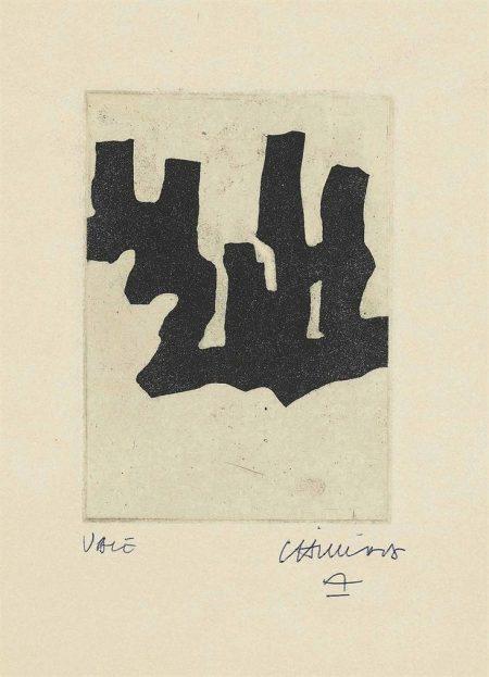 Eduardo Chillida-Autapen-1968