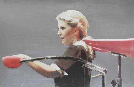 Michelangelo Pistoletto-Joyce Didonato-2007