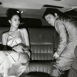 Yang Fudong-Ms. Huang At M Last Night No. 8-2006