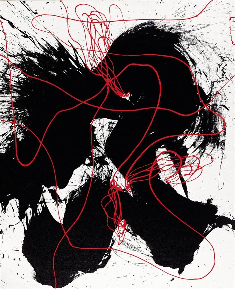 Qin Feng-Series Desire Scenery 030-2014