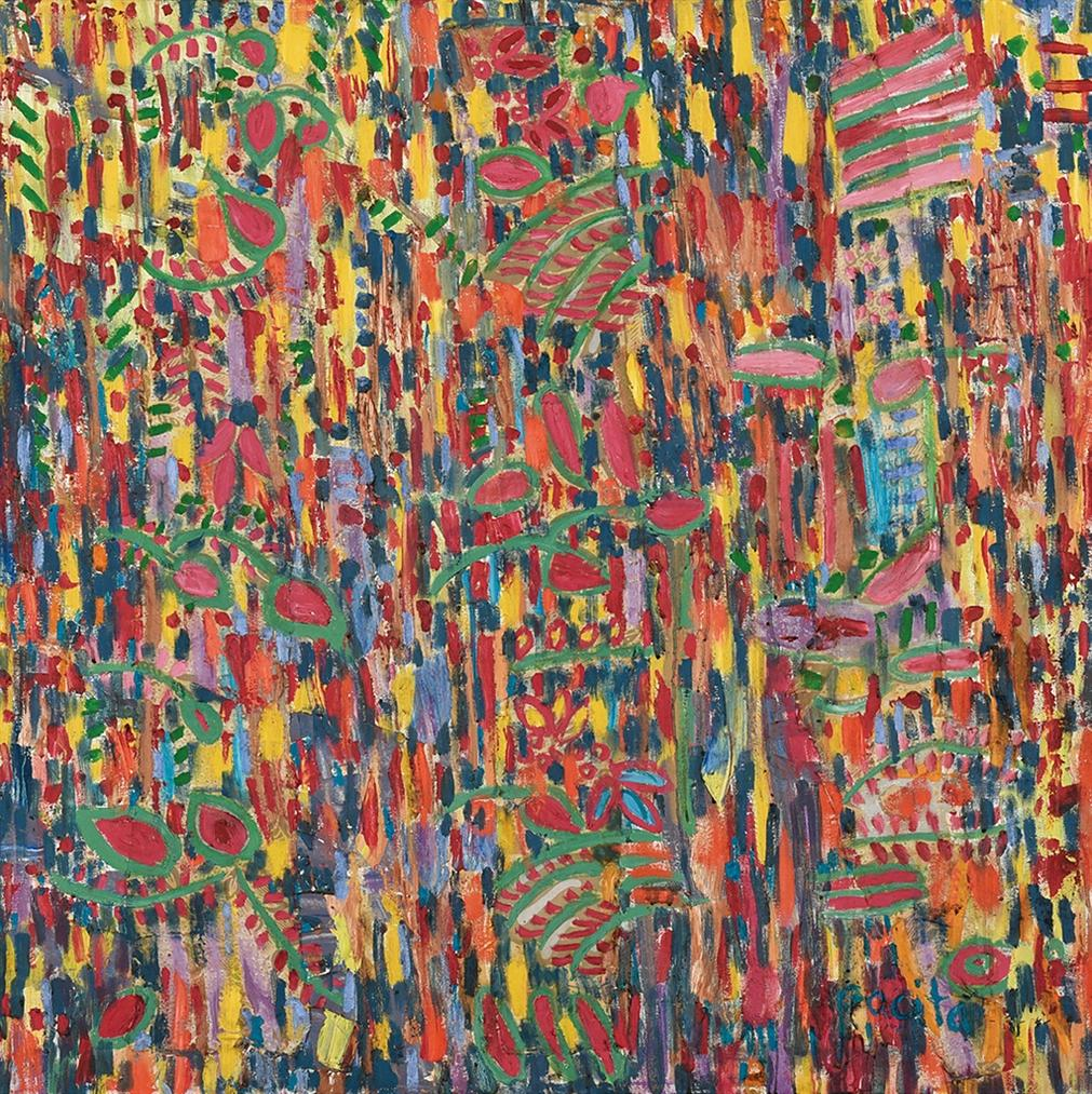 Pacita Abad - Somewhere Over The Rainbow-2001