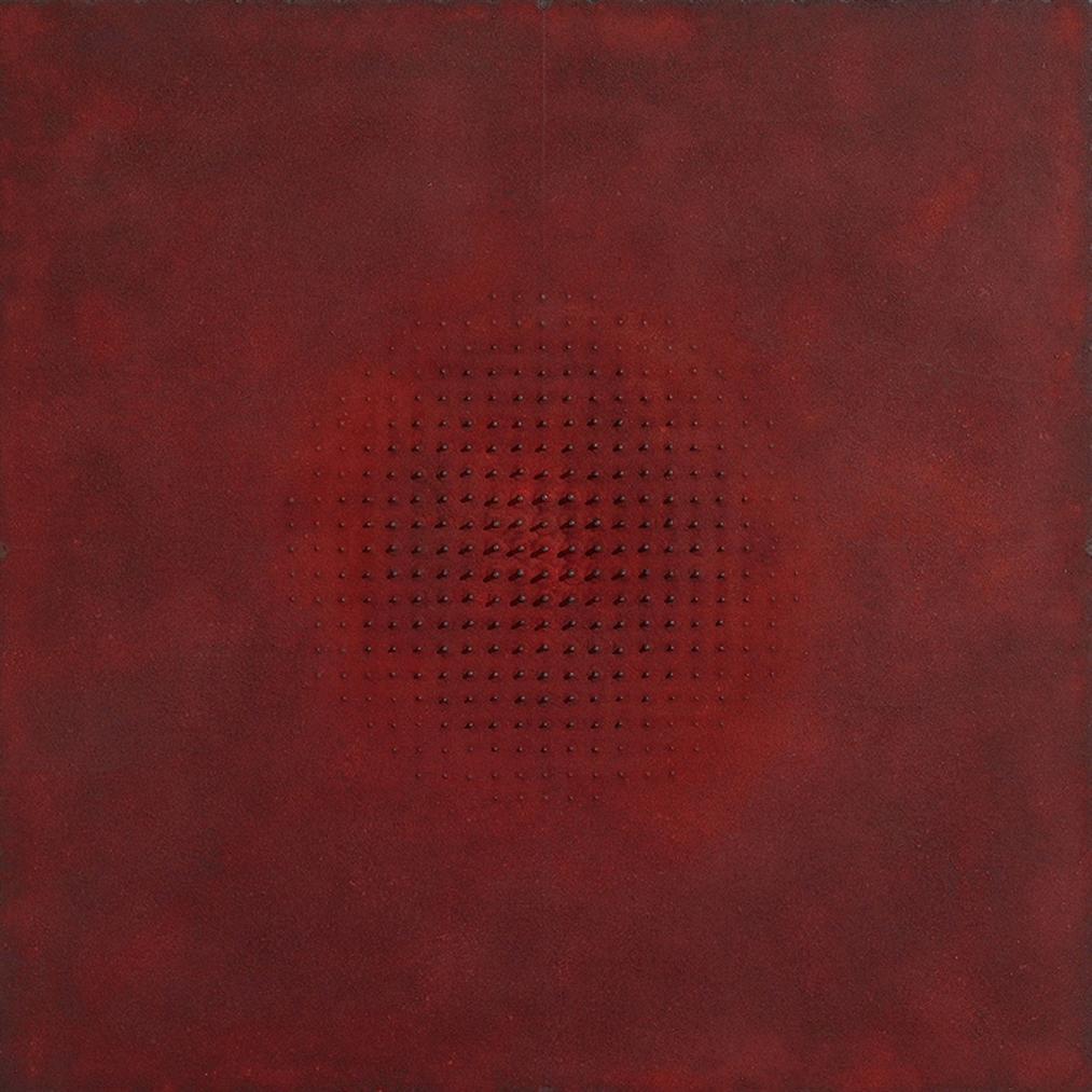 Kim Chanil-Dots-2005