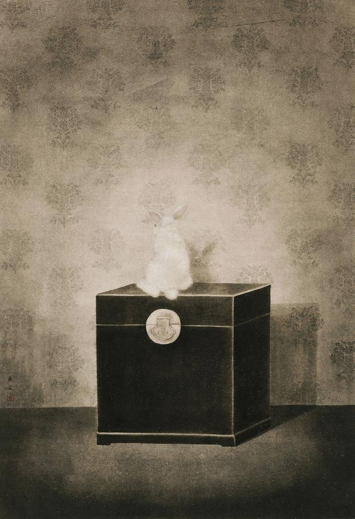 Qin Ai-Changes Treasure Chest-2006