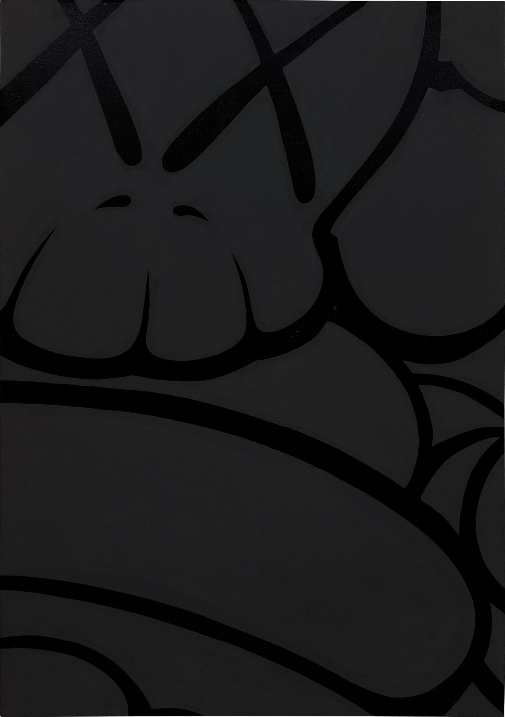 KAWS-Untitled (Bb2)-2000