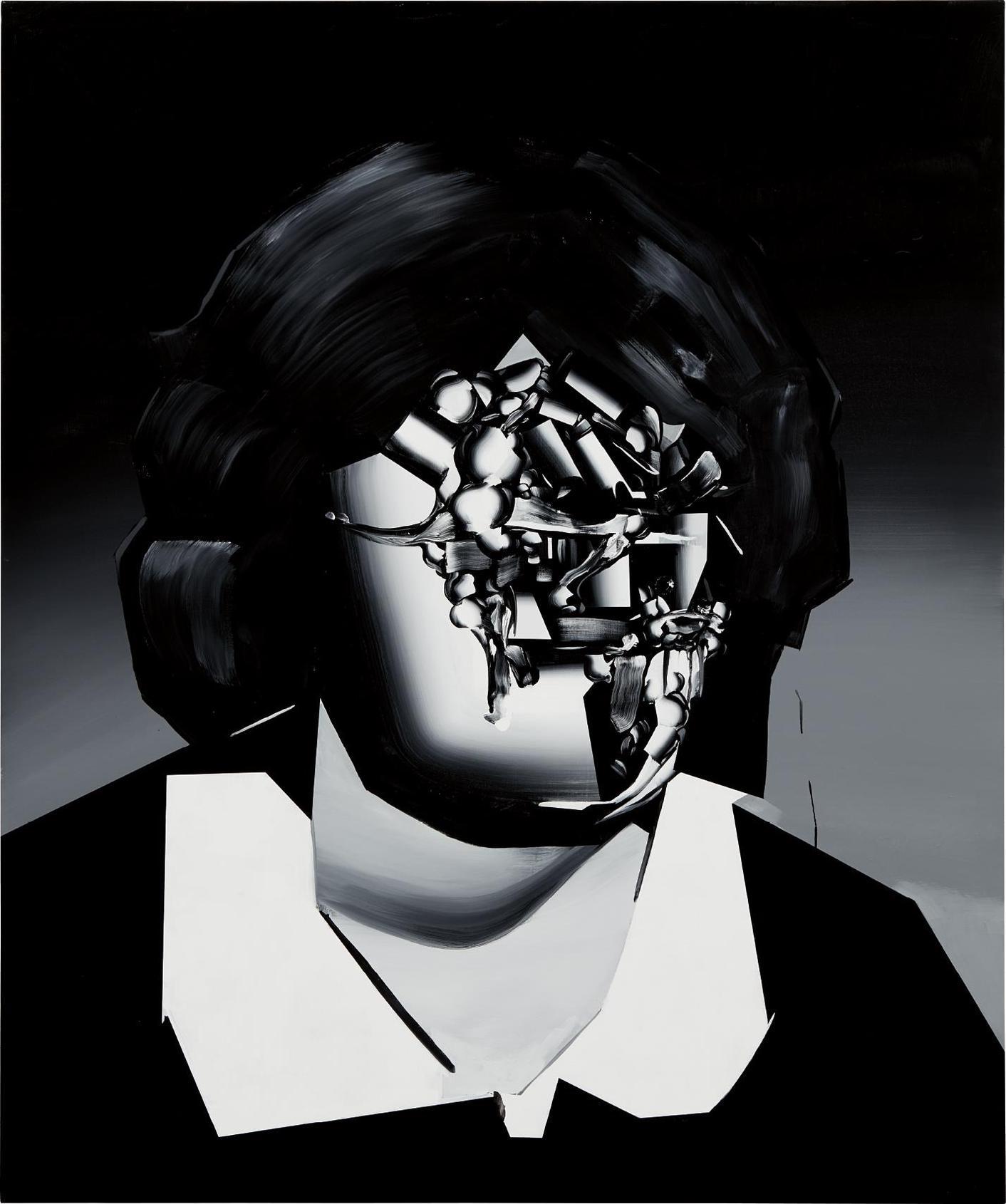 Tomoo Gokita-General Emotionality-2008