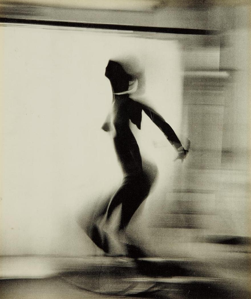 Samuel Joseph Haskins - Untitled (Bes From Five Girls)-1962