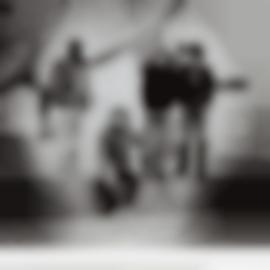 Renaud Monfourny-Three Works: (i) Sonic Youth; (ii) The Libertines; (iii) Iggy Pop-2007