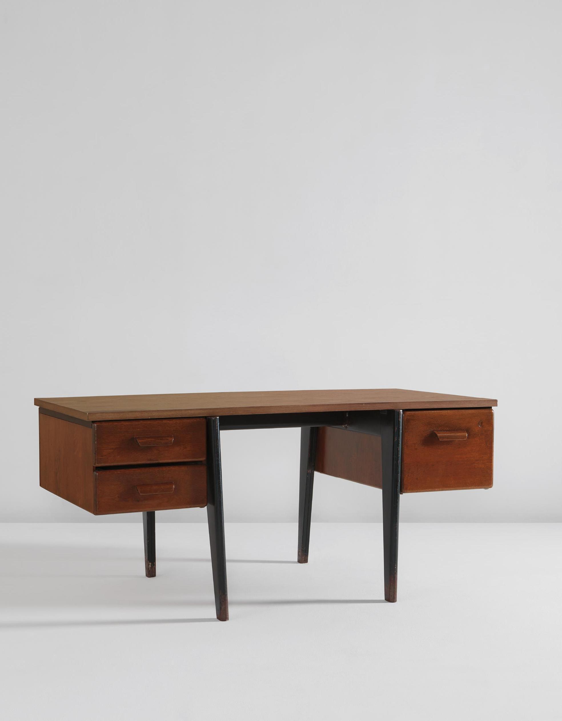 Jean Prouve-'Standard Desk'-1942