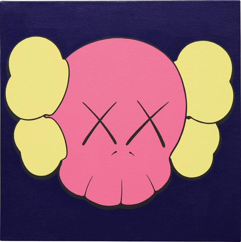 KAWS-Untitled-1999