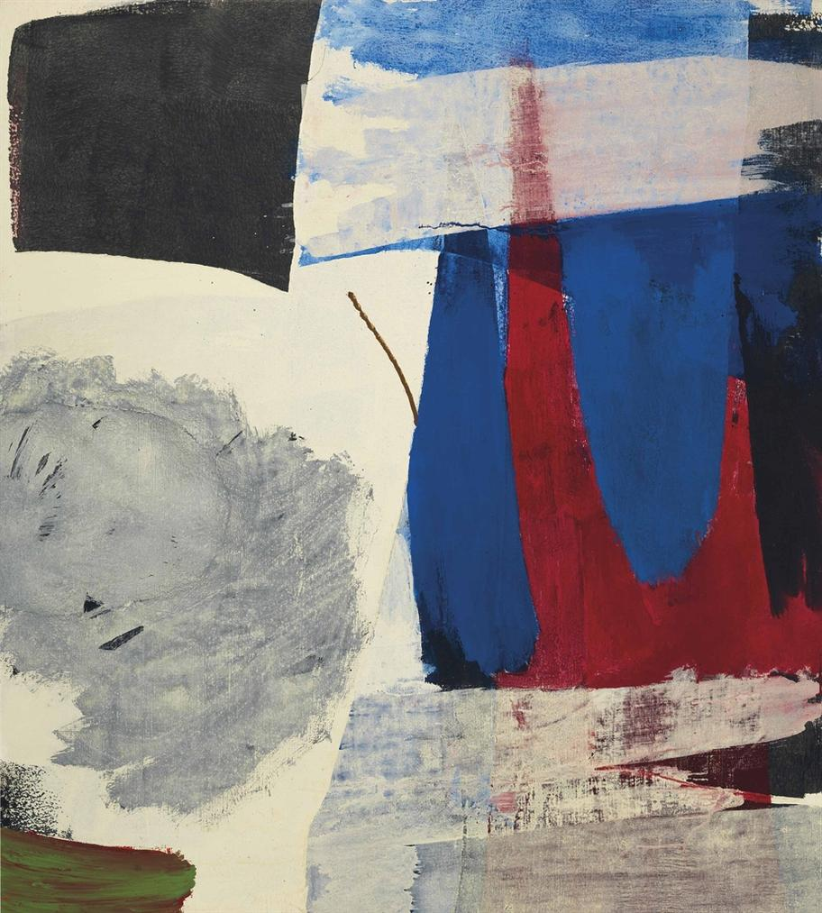 James Brooks-Ignio-1963