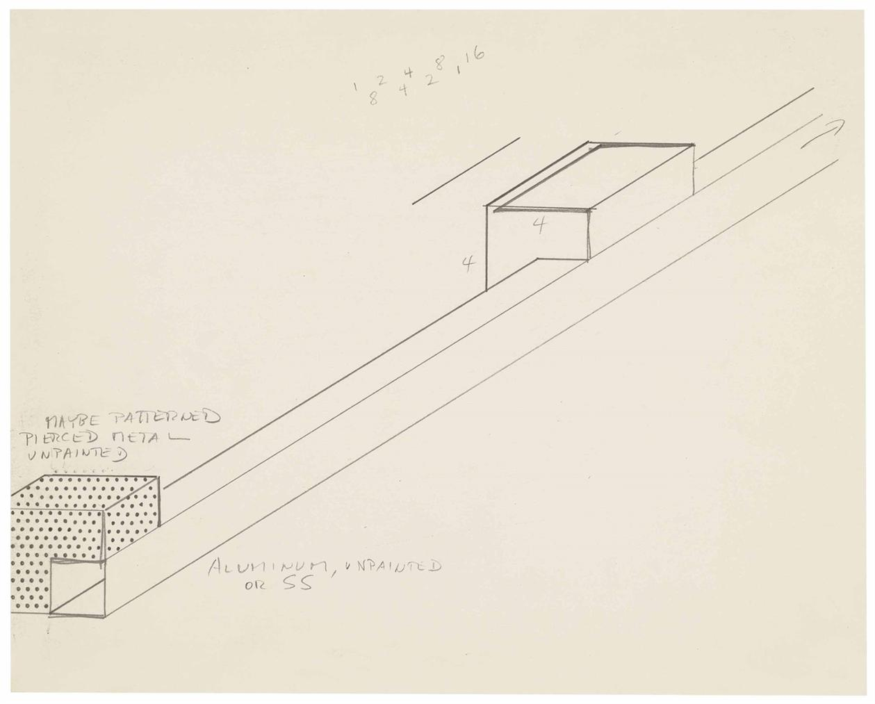 Donald Judd-Untitled-1965