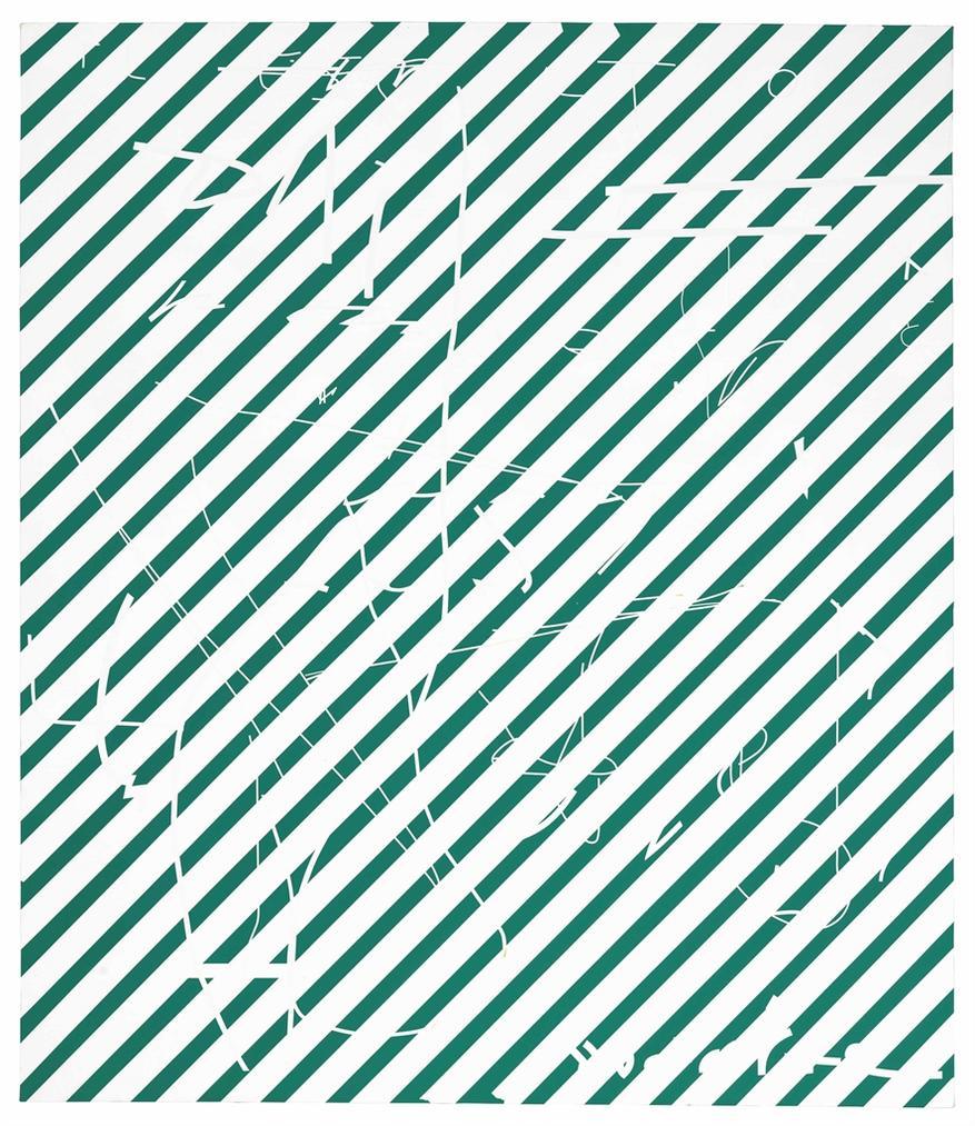 Jeff Elrod-Green Stripe Rodarte-2014
