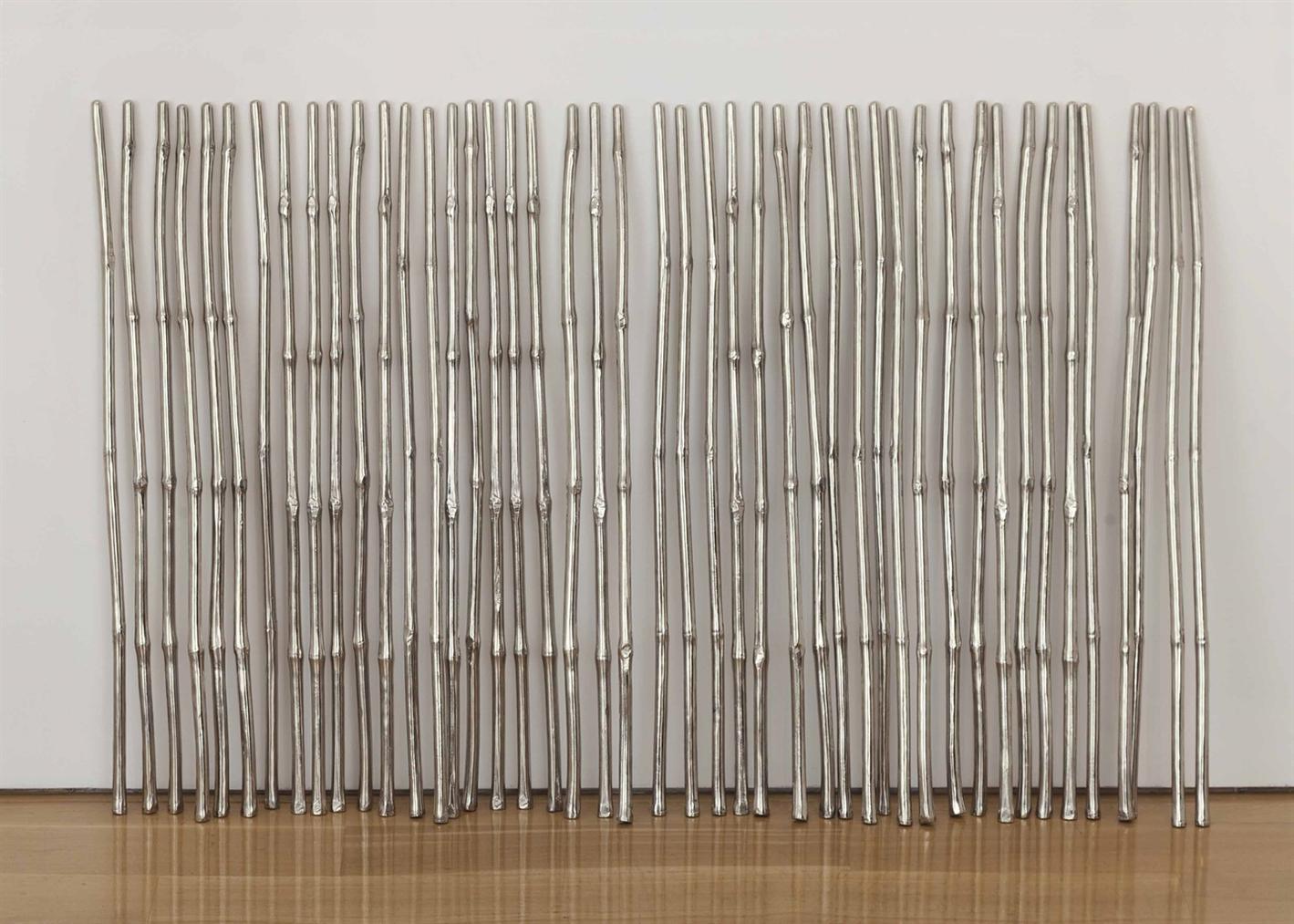 Subodh Gupta-Magic Wands-2002
