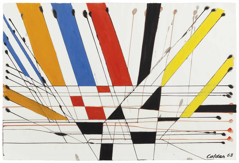 Victor Vasarely-Biga-1976