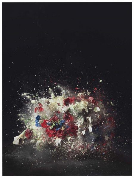 Ori Gersht-Time After Time: Blow Up No. 5-2007