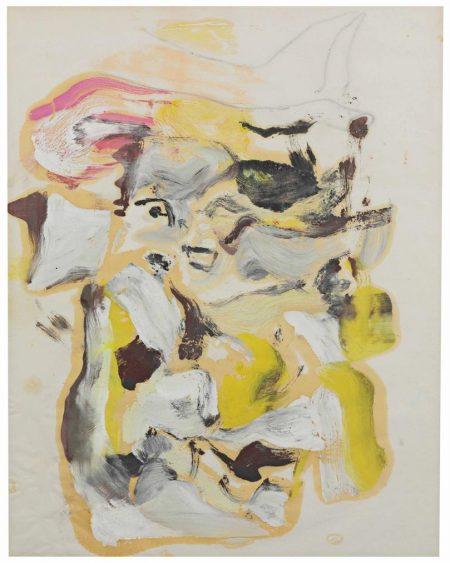 Vik Muniz-After Yves Klein (Pictures Of Color)-2001