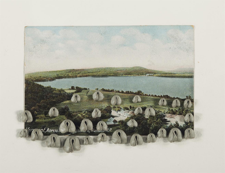 Hannah Wilke-Vermont-1975