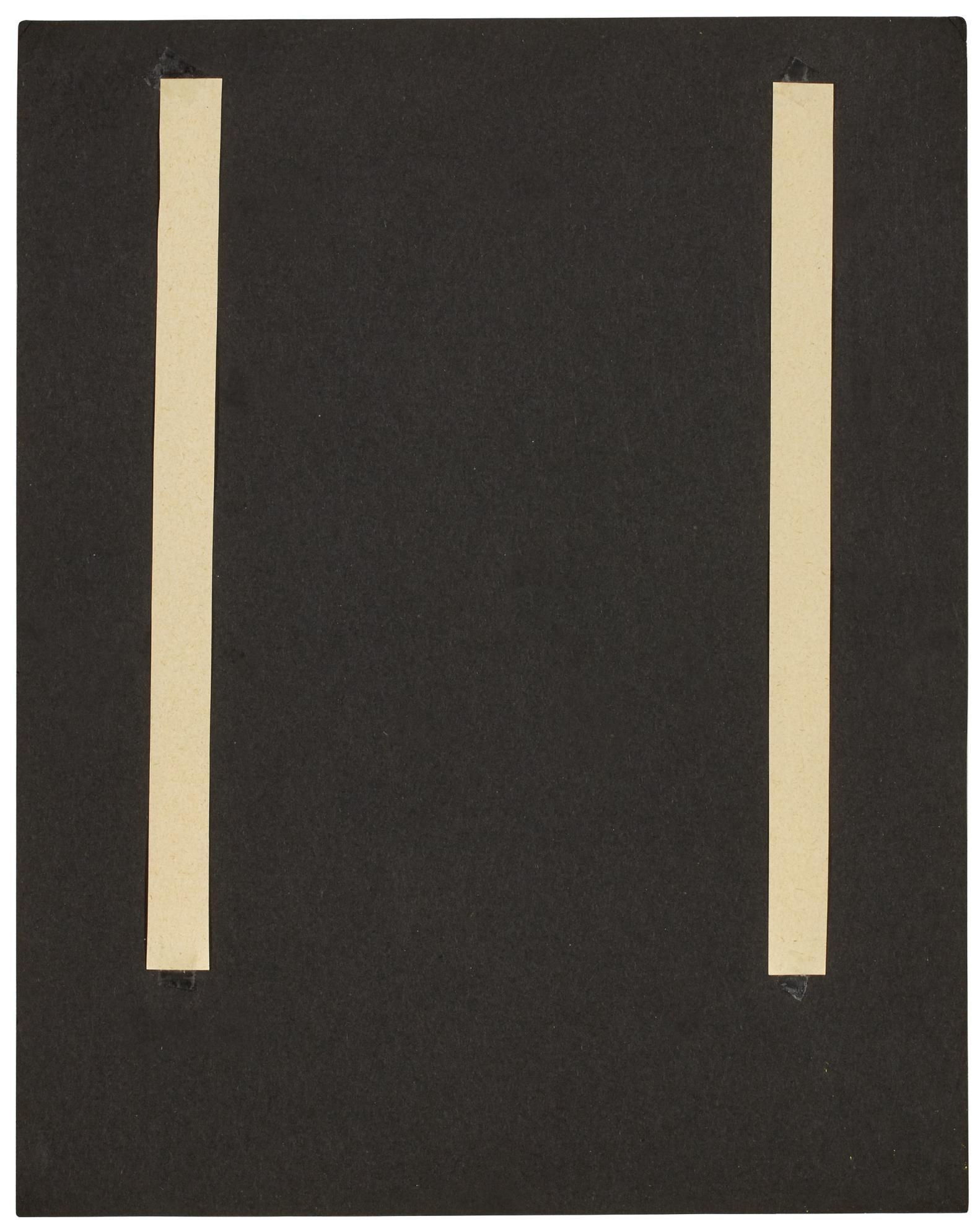 John McLaughlin-Untitled-1974