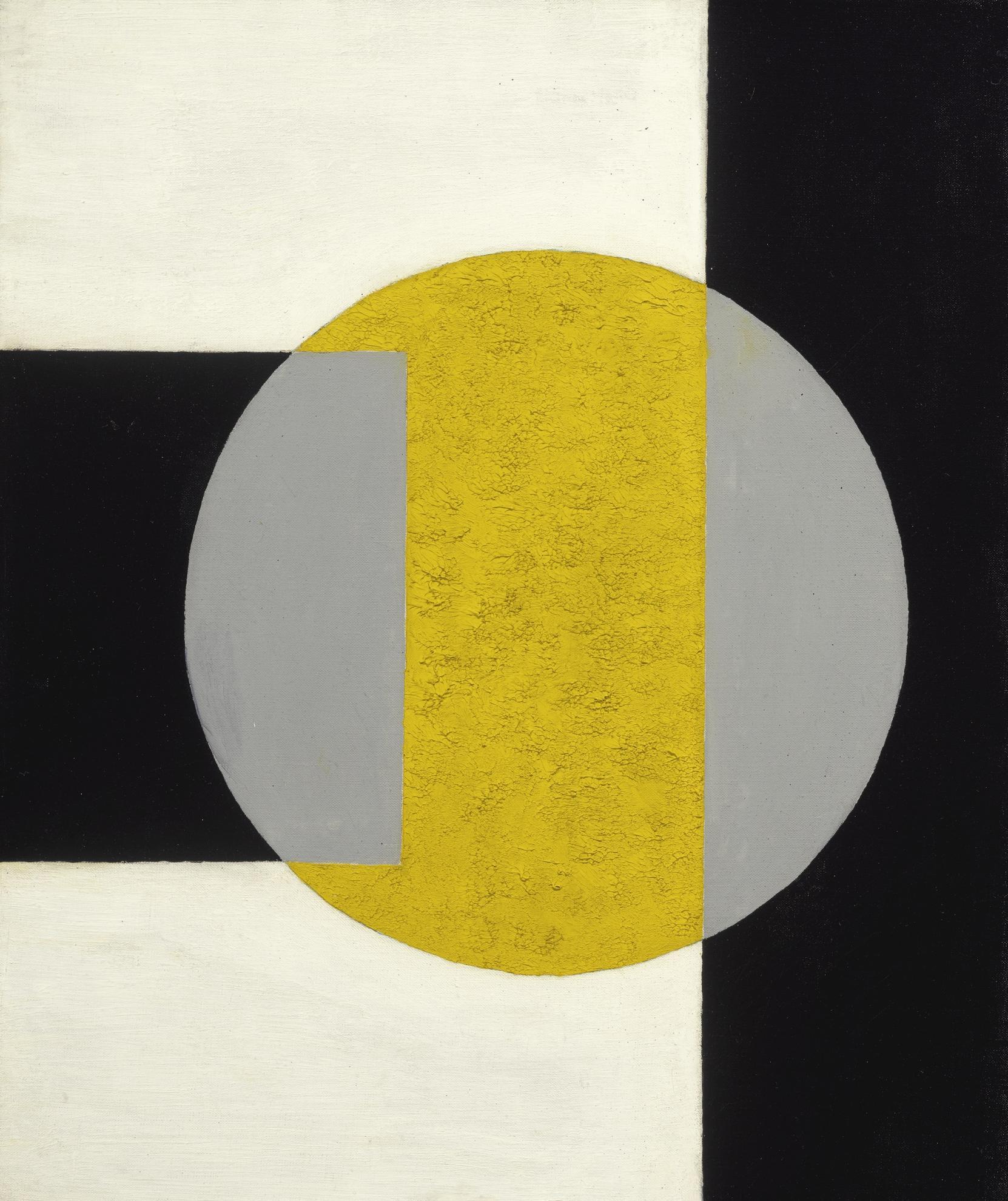Charles Green Shaw-Bright Augury-1970