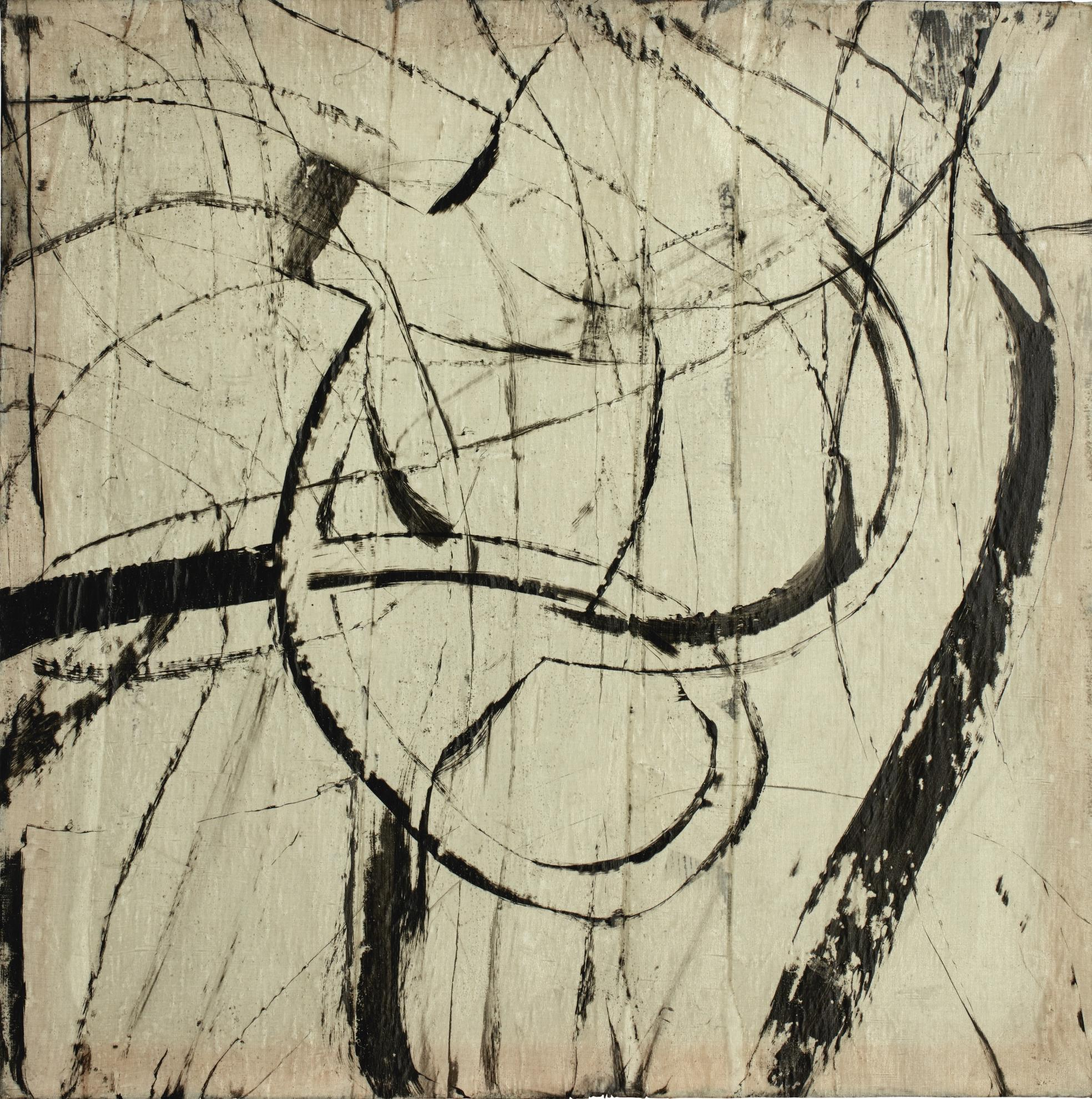 Michael Loew-Untitled-1955