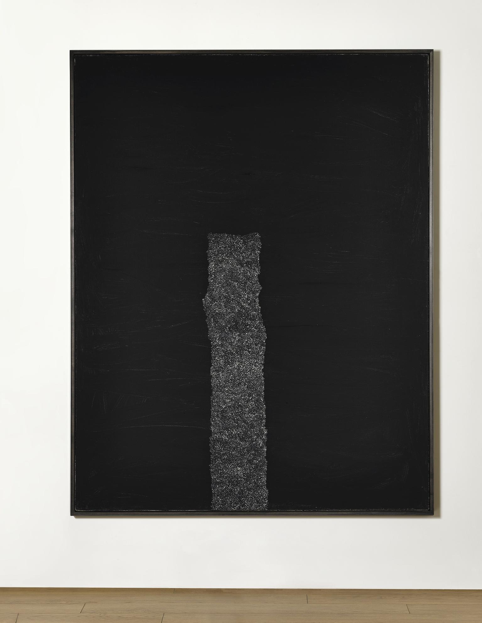 Wang Guangle-Terrazzo No.9, 2003-2003