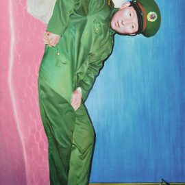 Wang Xingwei-Recruit-1998