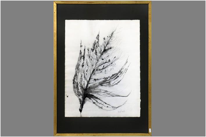 Grouwet-Vervliet M. - Leaf-