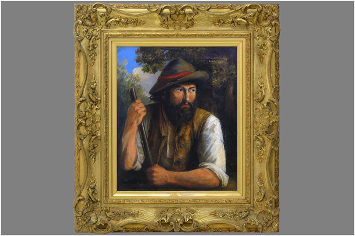 Hagelstein Paul - The hunting seeker-