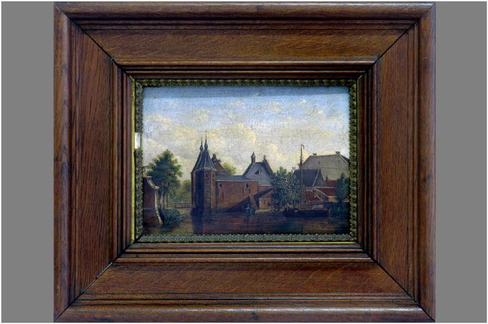 Dutch School-