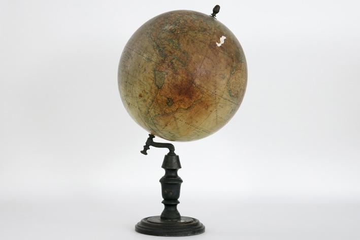 Globe Terrestre-