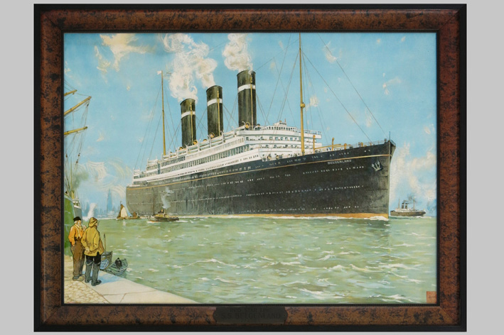 Red Star Line-