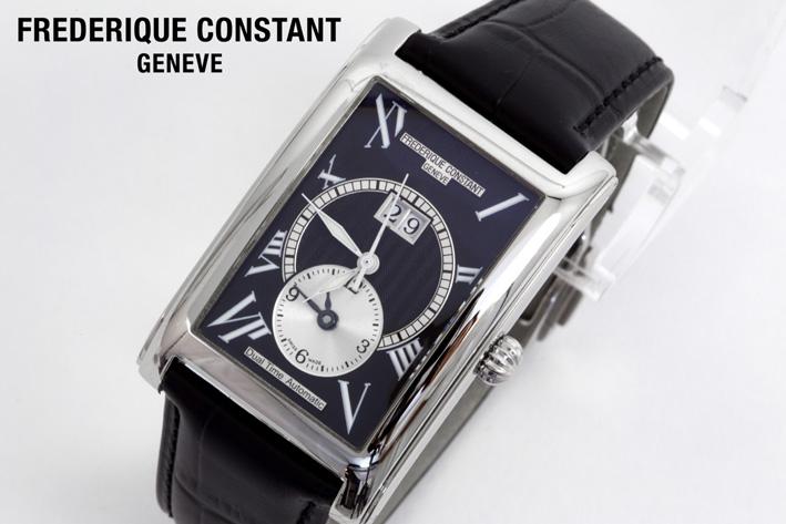 Frederique Constant-