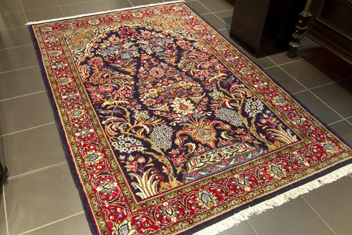 Persian Kashan-