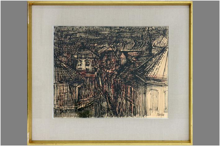 Antoine Mortier-Houses-