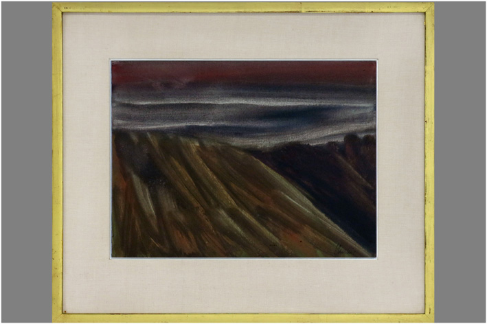 Antoine Mortier-Landscape-