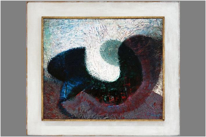Portenart Jeanne - La Nuit-1963