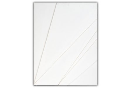 Swimberghe Gilbert - Composition in white-2001