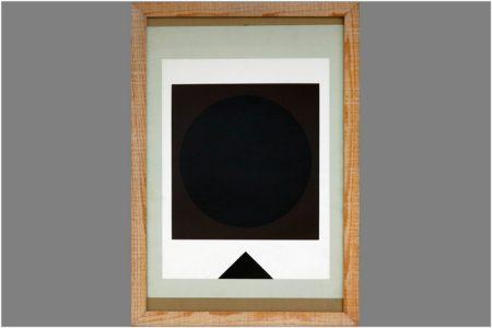 Gilbert Decock-Circle-