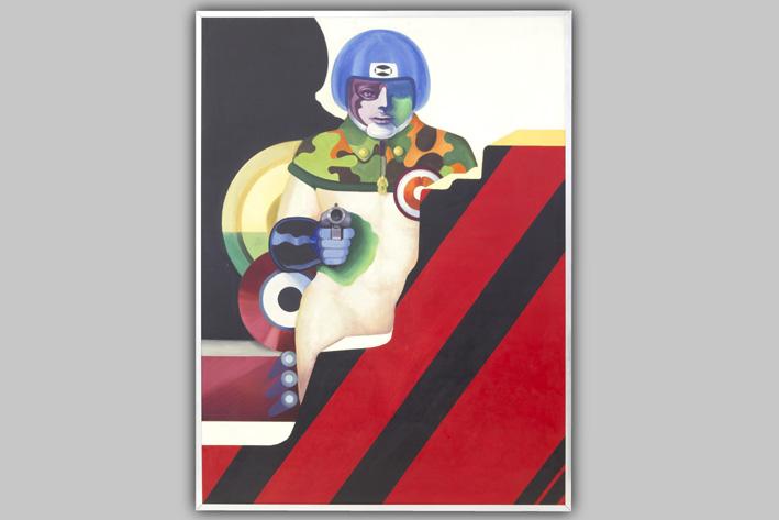 Van Der Plancke Marcel - Hands Up !-1971