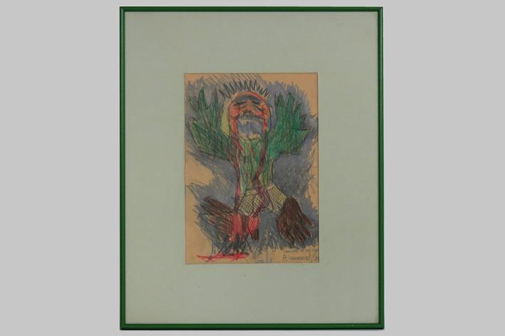 Vermeersch Pieter - Monster of the day-1982