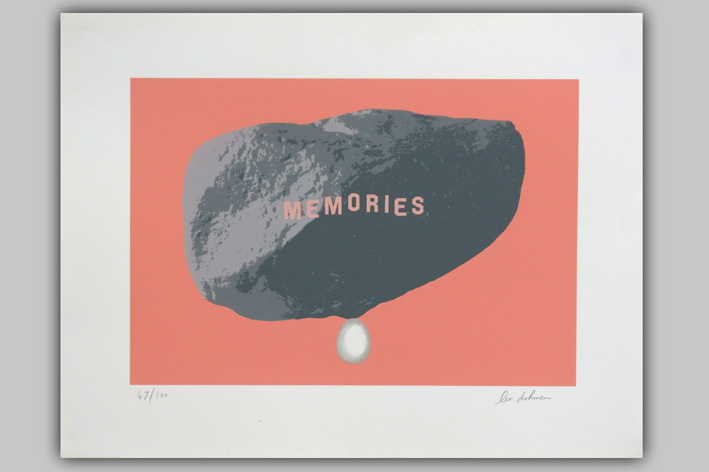 Leo Dohmen-Memories-