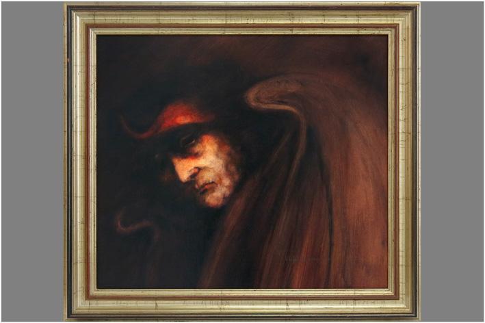 Goossens Rafael - Ghost-