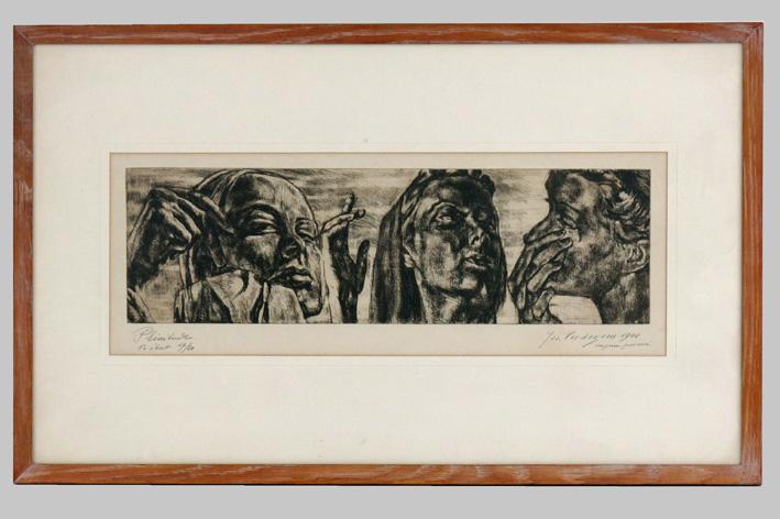 Verdegem Jos - Plenitude-1940