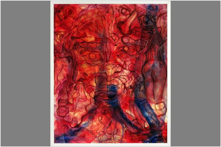 Van Boechout W. - Feeling Concepts-1973