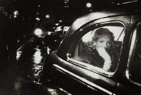 Robert Frank-New York City-1959