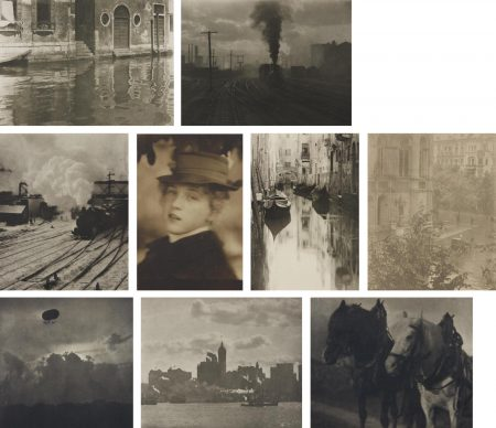 Alfred Stieglitz-Selected Images-1910